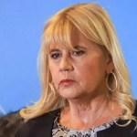 El Gobierno nacional oficializó la aceptación de la renuncia de Marcela Losardo como ministra de Justicia
