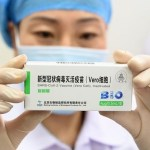 El gobierno nacional firmó contrato con Sinopharm para la llegada de 3 millones de dosis de vacunas contra el coronavirus