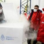 El Gobierno nacional superará este fin de semana los 3 millones de vacunas contra el coronavirus enviadas a las provincias
