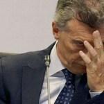 La Oficina Anticorrupción presentó una denuncia penal por defraudación y malversación contra Macri por el préstamo del FMI