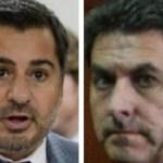 """Diego Molea denunció al juez Gemignani por """"mal desempeño"""" al usar términos """"sumamente agraviantes"""" para referirse a las mujeres"""