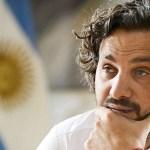 """Cafiero se sumó a la iniciativa """"Plantamos Memoria"""" y resaltó la necesidad de """"mantener vivo el reclamo de verdad y justicia"""""""