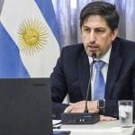 """Ministro Trotta: """"ya hay más de 600 mil inscriptos en las Becas Progresar"""""""