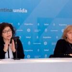 La ministra Vizzotti y las autoridades sanitarias de todo el país afirman estar más unidos que nunca