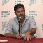 """Carlos Bianco: """"La prioridad bonaerense es cuidar la vida y mantener las actividades económicas"""""""