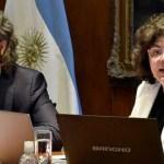 """Cafiero y Vizzotti se reunieron con autoridades provinciales y determinaron que """"la segunda ola es un hecho"""""""