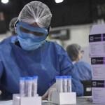 Este sábado sumaron 56.106 las víctimas fatales y 2.383.537 los infectados por coronavirus en Argentina. Reporte del ministerio de Salud