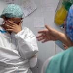 Este lunes sumaron 59.476 las víctimas fatales y 2.714.475 los infectados por coronavirus en Argentina. Reporte del ministerio de Salud