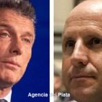Denunciaron al juez Borinsky en el Consejo de la Magistratura por las asiduas visitas al entonces presidente Macri