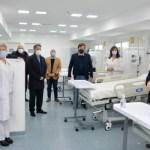 """El Gobierno bonaerense suma siete centros extrahospitalarios y 303 camas para Covid: """"Se busca evitar el colapso sanitario"""""""