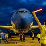 En puente aéreo a China y Rusia llega otro avión desde Beijing con Sinopharm y parte un nuevo vuelo a Moscú para traer más Sputnik V