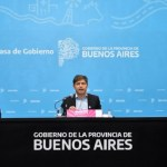 El Gobierno bonaerense lanzó nuevas medidas sociales y productivas para atenuar el impacto de la pandemia
