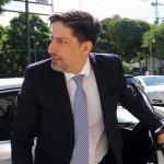 """Ministro Trotta sobre la vuelta a las aulas en pandemia: """"Hoy están dadas las condiciones para sostener la presencialidad"""""""