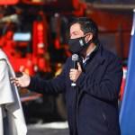 Se presentó el PRONACOM en Malvinas Argentinas