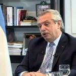 """Presidente Alberto Fernández: """"No puede haber 24 planes distintos para enfrentar la pandemia de coronavirus"""""""