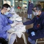 Este miércoles sumaron 87.261 las víctimas fatales y 4.198.620 los infectados por coronavirus en Argentina. Reporte del ministerio de Salud