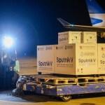 Este jueves regresa de Moscú otro vuelo de Aerolíneas Argentinas que traerá más vacunas Sputnik V al país
