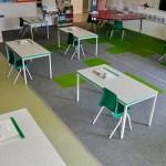 Gremios docentes bonaerenses reclaman que se cumplan todos los protocolos en el regreso presencial a las aulas