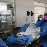Este lunes sumaron 99.255 las víctimas fatales y 4.662.937 los infectados por coronavirus en Argentina. Reporte del ministerio de Salud