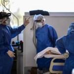 Este martes sumaron 99.640 las víctimas fatales y 4.682.960 los infectados por coronavirus en Argentina. Reporte del ministerio de Salud