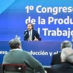 """Cafiero afirmó que la Argentina avanza hacia """"un modelo de desarrollo con justicia social y equidad territorial"""""""