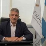 Gustavo López: «El Enacom rechazará los nuevos aumentos dispuestos por las empresas de comunicaciones»