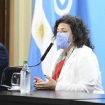 La ministra Vizzotti anunció que se podrá combinar Sputnik con Moderna y AstraZeneca para completar el esquema vacunatorio