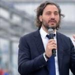 Santiago Cafiero rechazó la iniciativa planteada desde la UIA de no abonar los salarios a los trabajadores que no se vacunen