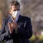 Sergio Massa: «Ponemos plata en los bolsillos de la gente, no en los 'amigos de la vida'»