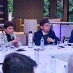 Gobernador Kicillof: «A partir del 1° de octubre reabren las discotecas y salones de fiestas»