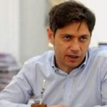 Gobernador Kicillof contra Macri y Vidal: «No son halcones, ni palomas, son buitres»