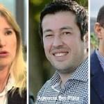 Cambios en el Gabinete de Kicillof: Leo Nardini será el ministro de Infraestructura y Cristina Álvarez Rodríguez en Gobierno