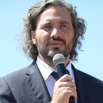 """Santiago Cafiero repudió las declaraciones de Macri: """"Es muy grave que hable de interrumpir un mandato constitucional"""""""