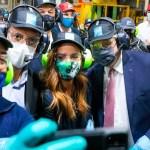 Victoria Tolosa Paz: «Se vienen medidas salariales, se está trabajando en dar respuestas inmediatas»