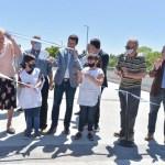 Más obras para la Provincia de Buenos Aires: «Se inauguró el puente Valentín Vergara en Salto»