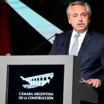 El presidente Alberto Fernández convocó a construir puentes de diálogo hacia el futuro de la Argentina