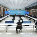 El Presidente Fernández encabezó la reunión de gabinete y pidió a sus ministros «mucha presencia territorial»