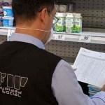 Avanzan los operativos del Gobierno Nacional, las Provincias y los Municipios para controlar precios