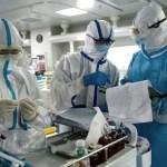 Este viernes sumaron 115.444 las víctimas fatales y 5.265.058 los infectados por coronavirus en Argentina. Reporte del ministerio de Salud