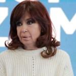 Cristina Kirchner: «No sé si reírme por lo de Macri dando clases o llorar por su burla a la Justicia»
