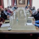 Las provincias y municipios apoyan el acuerdo de precios y se suman a la fiscalización