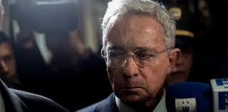 A un día de que le dictaran medida de aseguramiento, Uribe resultó positivo para Covid 19