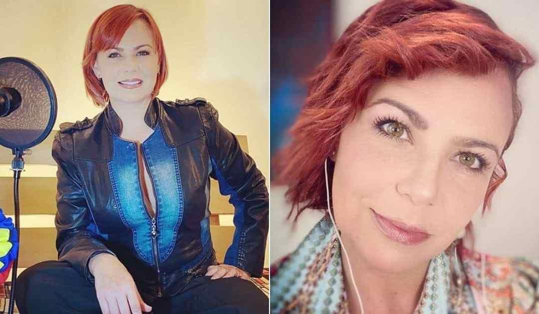 Juez ordena a Fiscalía disculparse públicamente e indemnizar a la actriz Carolina Sabino