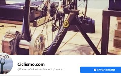 En Facebook estarían estafando con la venta de bicicletas. Denuncia Ciudadana