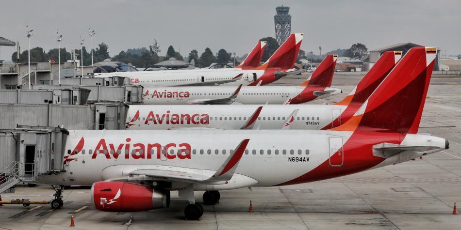 Muy pronto Colombianos al exterior! Se alistan vuelos internacionales
