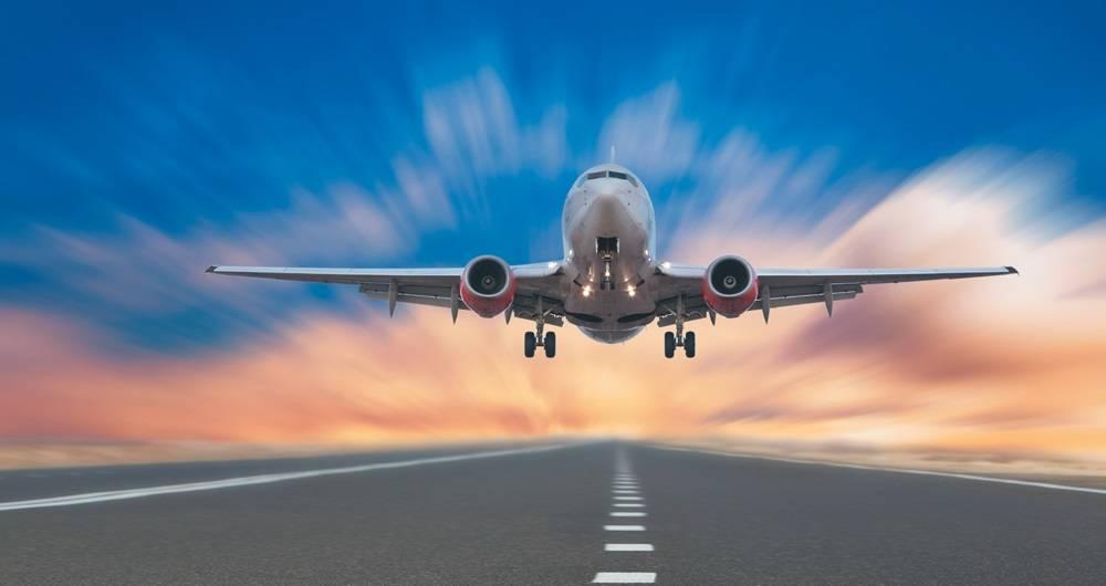 En  octubre se reinicia segunda fase de vuelos internacionales