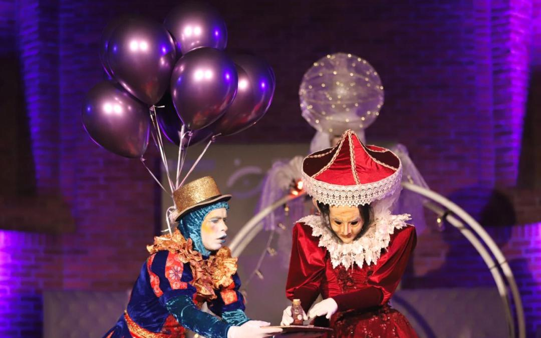 Se abre el telón del Festival Internacional de Teatro de Cali FITCali 2020.