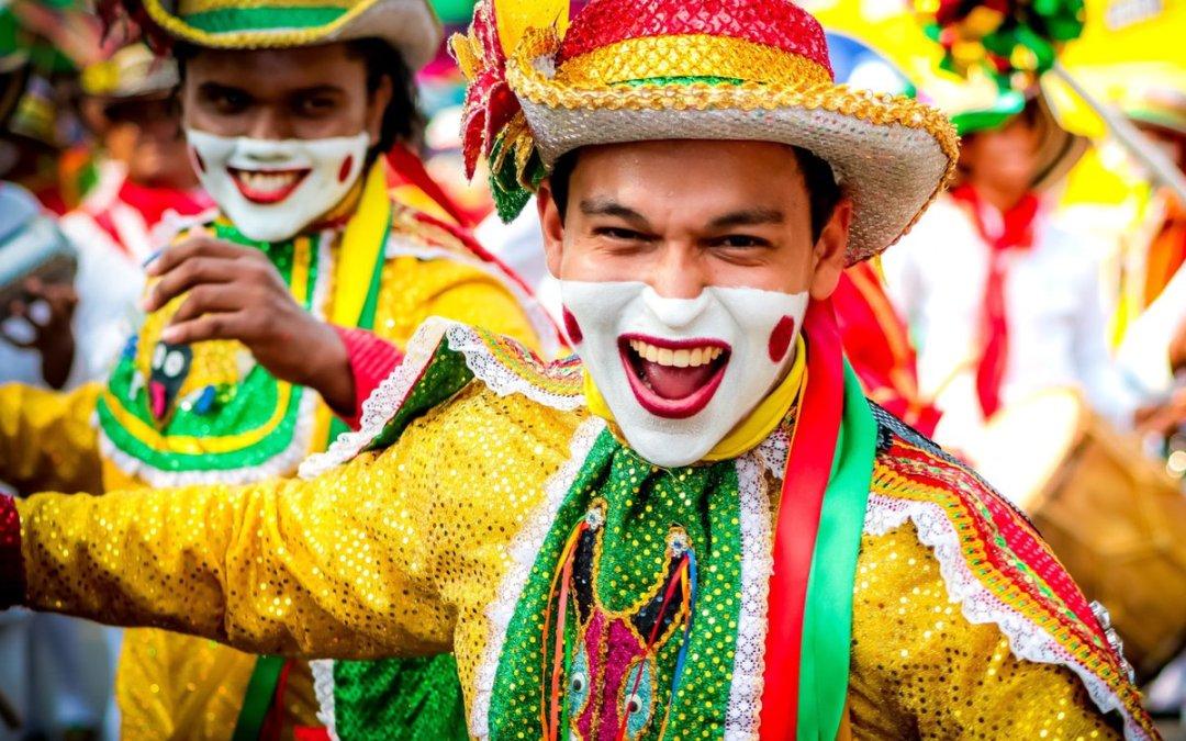 No hay Carnaval de Barranquilla 2021