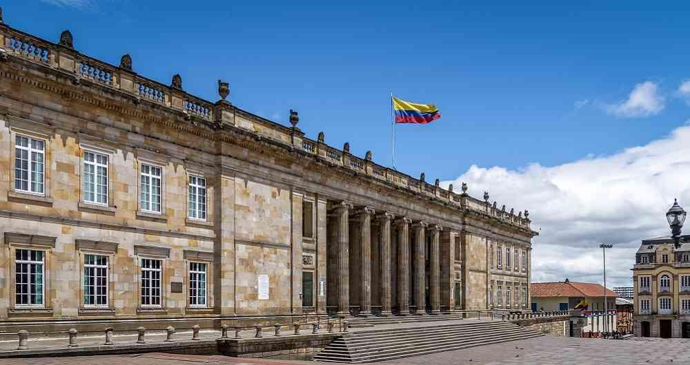 Cámara aprueba cupo de endeudamiento de la Nación por US$14.000 millones.