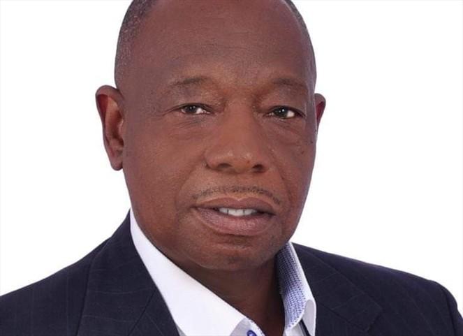 En libertad quedó el alcalde de Candelaria Jorge Eliecer Mosquera